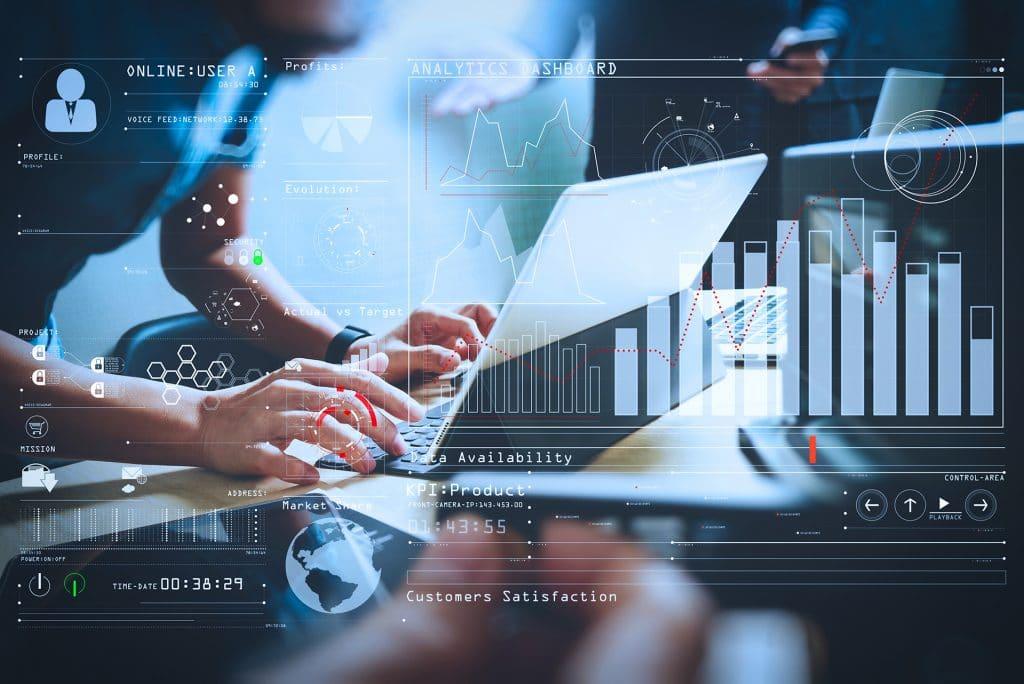 Data Driven Digital Marketing